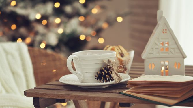 10 heiße Tipps, mit denen du deine Wohnung im Winter warm hältst