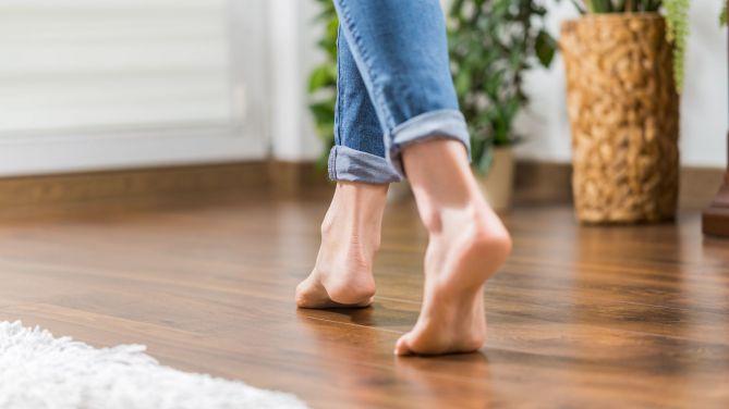 Fußbodenheizung: die bessere Alternative zum Heizkörper?