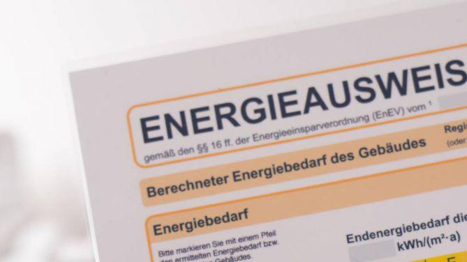 Energieausweis erstellen: Darauf ist beim Haus zu achten
