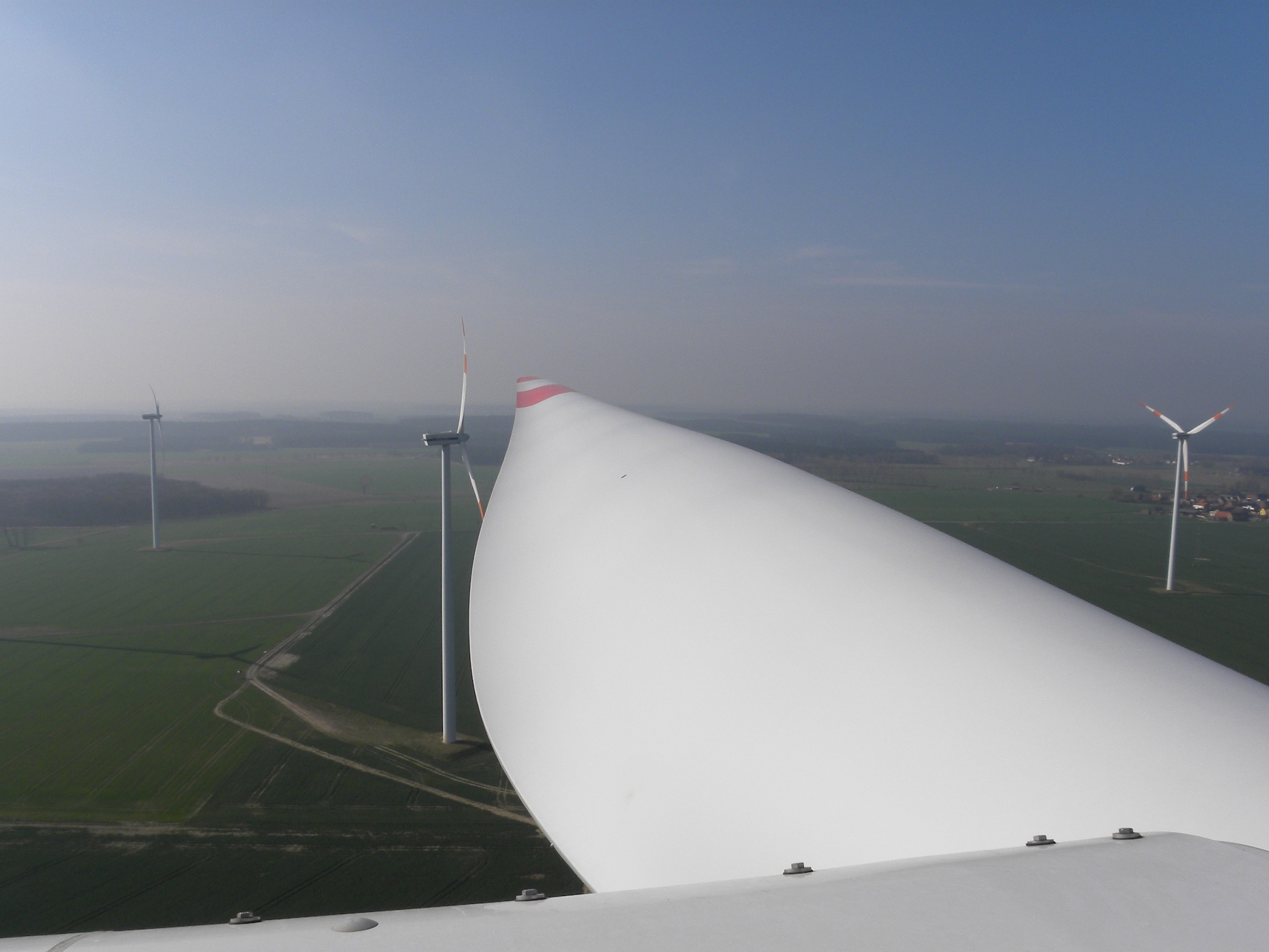 Windpark Kemberg II